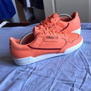 Adidas continental 80 size 9.5
